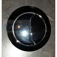 50 mm Round button for Imperialtoiletrepair.com.au Retrofit Kits