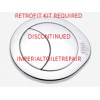 RLARGE Close Couple Retrofit kit
