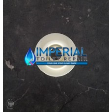 Imperial flush valve RAISED washer