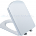 X52 Seat kit for Imperial close couple and back to wall suites ( Square toilet seat )