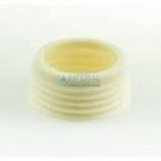 50mm Flush pipe seal